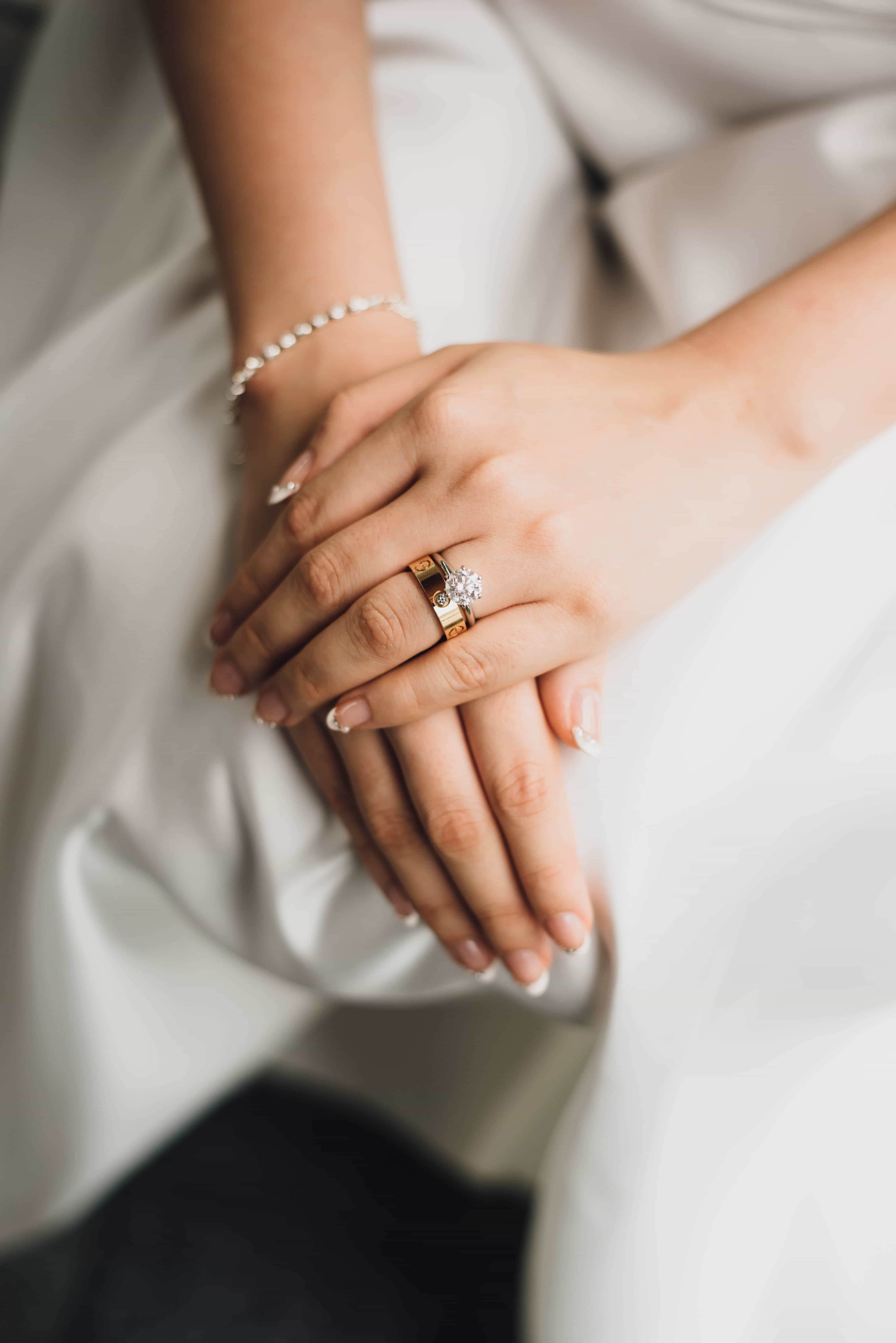 A wealthy bride - avoid an expensive divorce with our London divorce lawyers