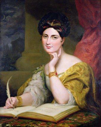 Caroline Norton the first woman to get a divorce