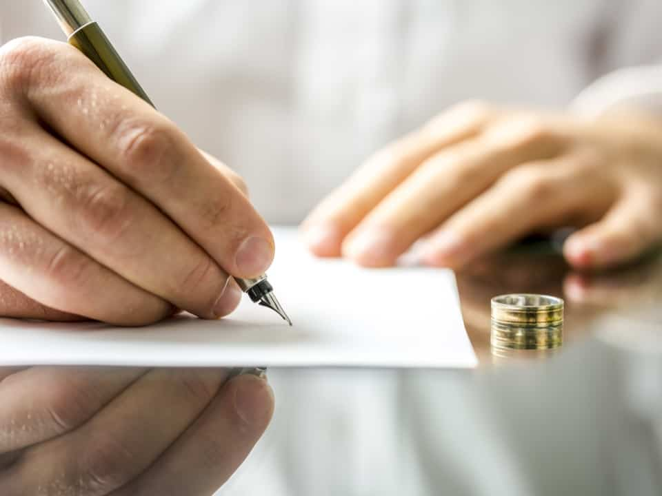 What are the Grounds for Divorce in the UK?