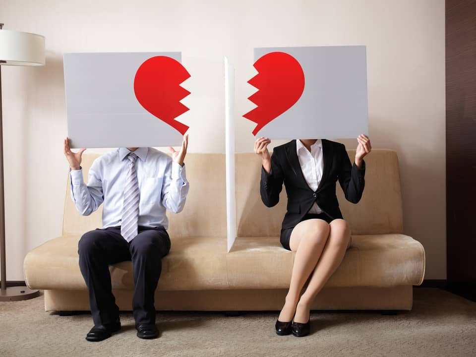 What Is the Difference Between Separation and Divorce?