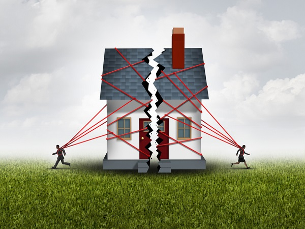 Who Gets the House in a Divorce with Children?
